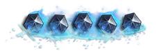 Mana Crystals Page Footer Image